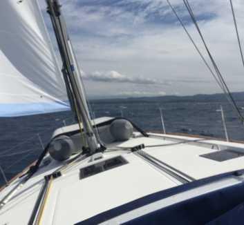 Dejtingsajt seglare